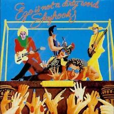 Ego Is Not a Dirty Word by Skyhooks (CD, Oct-2003, Mushroom Records (Australia))