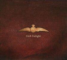 CIVIL TWILIGHT - CIVIL TWILIGHT - CD - NEW