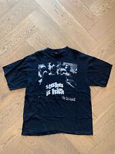 New ListingVintage 1996 - De La Soul - Stakes Is High T Shirt Tee - Rap Hip Hop - Size Xl