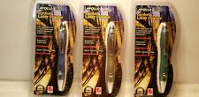 Laser Pointer Apollo Comfort Contoured Shape Factory Sealed. 3 Colors Available