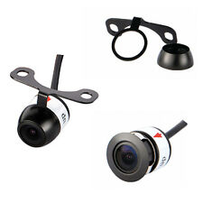 REVERSE CAMERA CMD BUTTERFLY OR FLUSH MOUNT OPTION WITH GUIDELINES.