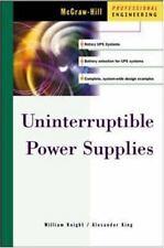 Uninterruptible Power Supplies-ExLibrary