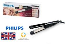 #!NEW Philips HP8345 Hair Straightener care Straight Curl expertise digital top