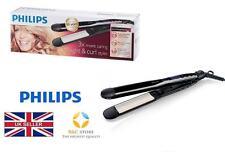 #!NUEVO Philips HP8345 Plancha De Pelo cuidado Liso Rizos pericia digital top