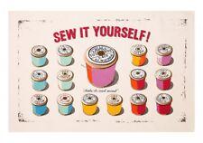Ulster Weavers Sew It Yourself Cotton Tea Towel