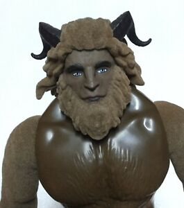 Disney Beauty And The Beast Doll Figure