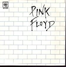 "PINK FLOYD ANOTHER BRICK IN THE WALL MEXICAN ‎7"" VINILO"