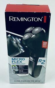 Remington R2-405LB R2 Rotary Shaver Micro Flex New In Box