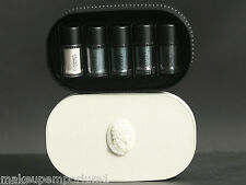 MAC OBJECTS OF AFFECTION SILVER+ BLUE PIGMENTS + GLITTER- NEW - 2014 HOLIDAY