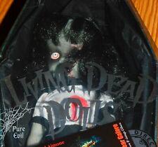 Living Dead Dolls Peggy Goo Variant Horror Series 22 Goth Mezco Doll Ed Long MIP