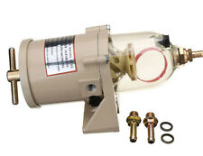 NEW 500FG 500FH DIESEL MARINE BOAT FUEL FILTER / WATER SEPARATOR