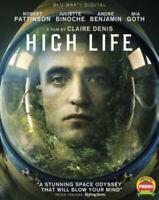High Life [New Blu-ray] Ac-3/Dolby Digital, Digital Theater System, Su