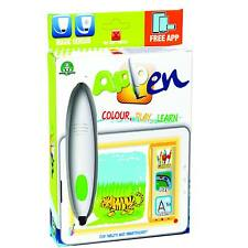NEW! APPEN APP PEN ELECTRONIC PEN COLOUR / PLAY / LEARN LEARNING AID FOR TABLETS