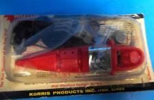 Vintage KORRIS Toy- Model DRAGSTER - Parts