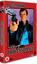 LE PROFESSIONEL - DVD - REGION 2 UK