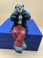 Original Gilde Clown 19 cm. Top Zustand