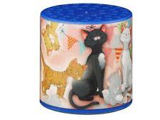 """Tierstimmendose Katzendose """"Lustige Katze"""" mit Katzenstimme Tierstimmen Dose"""