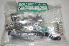 Tamiya Kure Nismo GT-R / TA03F Metal Parts Bag C NEW 9415304 58185