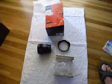 Sony 24mm F/2 Carl Zeiss Distagon T* ZA SSM Sony A Mount Autofocus Lens