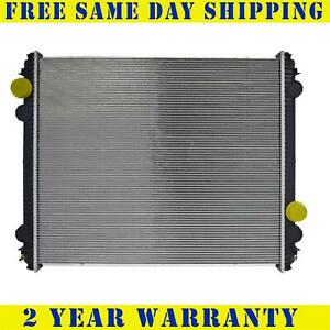 Radiator For Freightliner Columbia Sterling Truck LT9500 FRE07PA