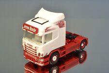 "HERPA 158114 scania r Highline solo tracteur 2a ""tsu Jens Bode"""
