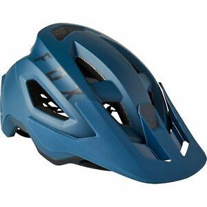 Fox Racing Speedframe Mips Helmet Dark Indigo Casco Nuevo MTB Bike S M L