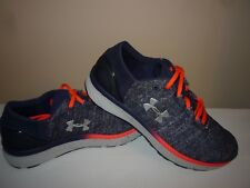 Under Armour Speed Bandit 3 Running Shoes Size 8 UK/42.5 EUR