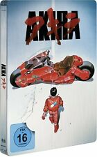 AKIRA (Regie: Katsuhiro Otomo) DVD, Steelbook NEU+OVP