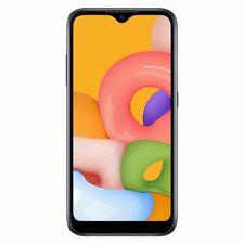 Samsung Galaxy A01 A015T 16GB Phone - Black (((MetroPCS Only)))