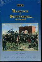 Gambone: Hancock at Gettysburg and Beyond:(Army of the Potomac Series, V. 18)