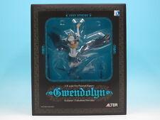 Odin Sphere Gwendolyn Figure Alter