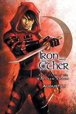 NEW Iron and Ether (Blessed Epoch) by August Li