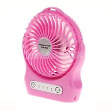 Mini Ventilador portátil del refrigerador Enfriamiento pequeños ventiladores para ordenador portátil Escritorio De Oficina