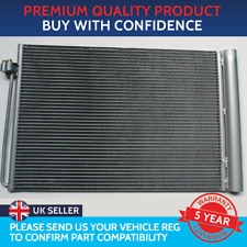 CONDENSER AIR CON RADIATOR TO FIT BMW 5 SERIES BMW 6 SERIES BMW 7 SERIES PETROL