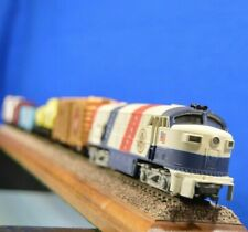 HO Military Freight Car Set - Lot of Six - Good to Excellent Condition