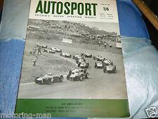 GRAND Prix 1960 Olandese JACK BRABHAM Stirling Moss Wonder Drive Innes Ireland f1