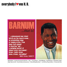 H.B. Barnum – Everybody Loves H.B. - Barnum That Is! CD