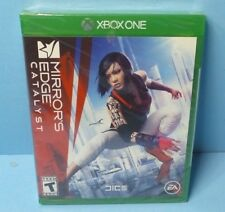 Mirror's Edge: Catalyst (Xbox One) BRAND NEW FACTORY SEALED