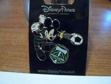 USA Soccer Teams Mickey Mouse BRAND NEW Disney Trading Pin - Portland Timbers