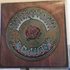 New listing vinyl records grateful dead American Beauty Wb Records #1893 Year 1970