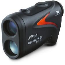 Nikon Prostaff 3i 6x Laser Black Rangefinder with ID Technology - 16229