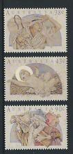 AUSTRALIA 1991 Christmas Set MNH (SG 1309-1311)