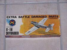 Ad-6 #72055 Print Scale 1//72 Douglas Skyraider A-1h Ad-4