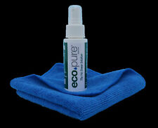 EcoPure Solutions Cell Phone, Tablet & Computer Screen Cleaner Eco-Friendly