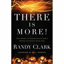 There Is More!: The Secret to Experiencing God's Power to Change Your Life (Pape