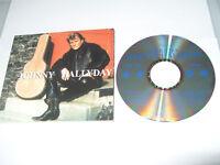 Johnny Hallyday - Lorada (CD 2003) DIGIPAK