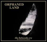 ORPHANED LAND - The Beloved´s Cry  (Ltd.20th Anniv. Edit.) Digi CD