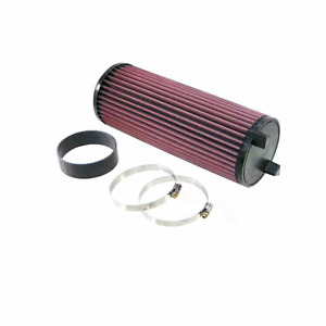 K&N For VOLVO V70R / S60R Replacement Air Filter E-2019