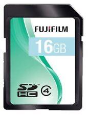 Fujifilm 16GB Camera Memory Cards for Nikon