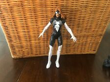 Spider Girl Marvel 6� action figure